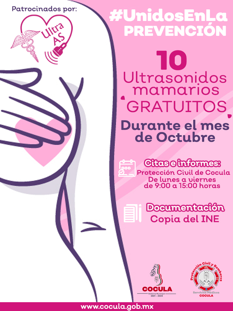 ultrasonidos mamarios